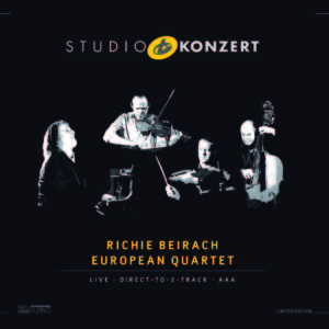 Richie Beirach European Quartet Live in Concert