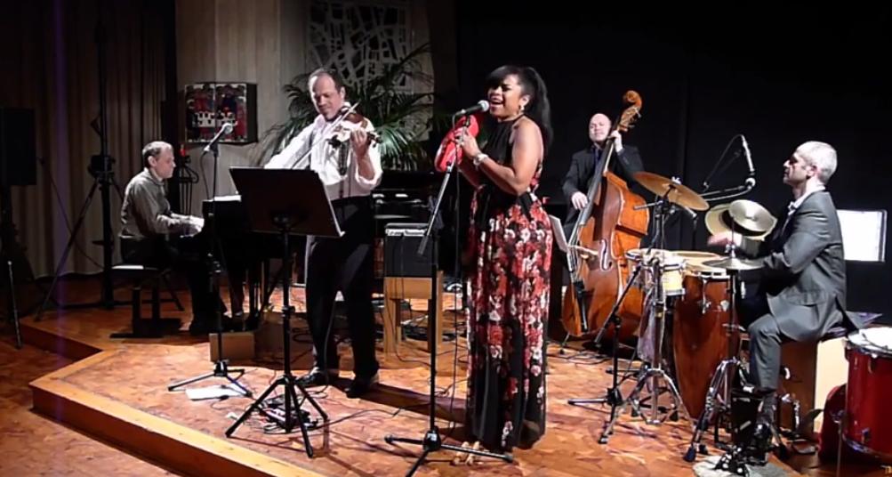 el violin latino live 2016 - 6