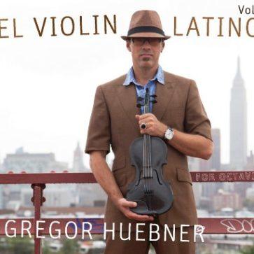 El Violin Latino – Vol. 2 – For Octavio