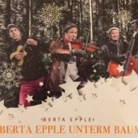 Berta Epple Xmas Album