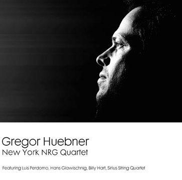 Gregor Huebner: New York NRG Quartet