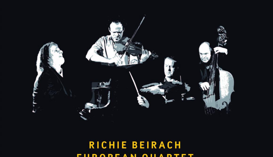 "Review: Richie Beirach European Quartet ""Studio Konzert"""