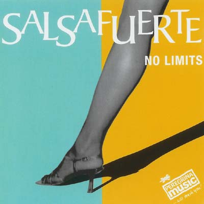 SalsaFuerte: No Limits