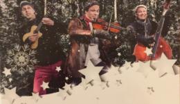 Berta Epple's – Unterm Baum – New CD & Christmas Show