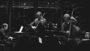 El Violin Latino at Bargemusic