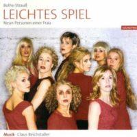 Claus Reichstaller- Leichtes Spiel
