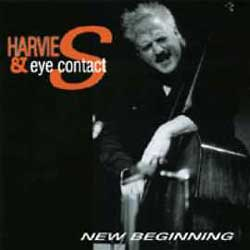 Harvie S. & Eye contact: New Beginning