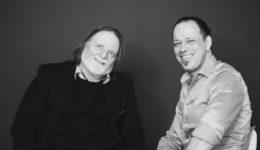 Richie Beirach & Gregor Huebner 70/50