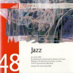 Jazz : Jazznacht 2009