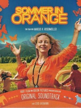 Sommer in Orange: Soundtrack