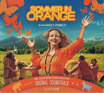 Sommer in Orange: Soundtrack
