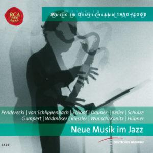 Neue Musik im Jazz