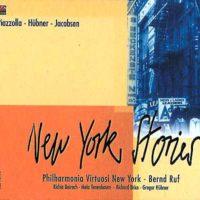 Philharmonia Virtuosi NY Stories