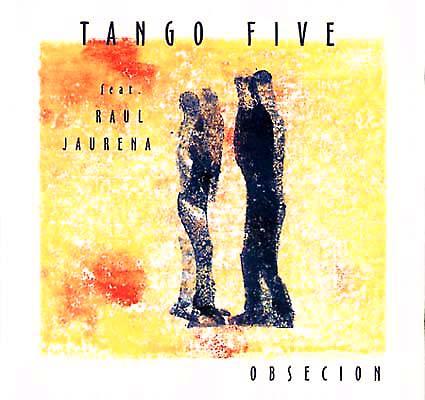 TANGO FIVE: Obcesion