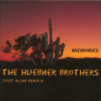 The Huebner Brothers Feat Richie Beirach Memories