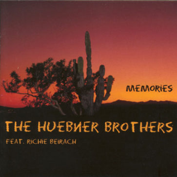 The Huebner Brothers: Memories