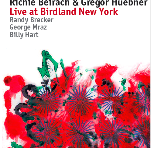 Richie Beirach & Gregor Huebner Live at Birdland New York
