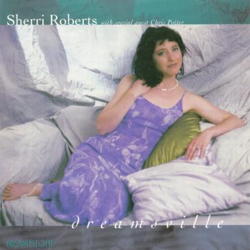 Sherri Roberts: Dreamsville