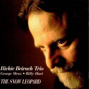 Richie Beirach: The Snow Leopard (alfa / Evidence / Harmonia mundi)