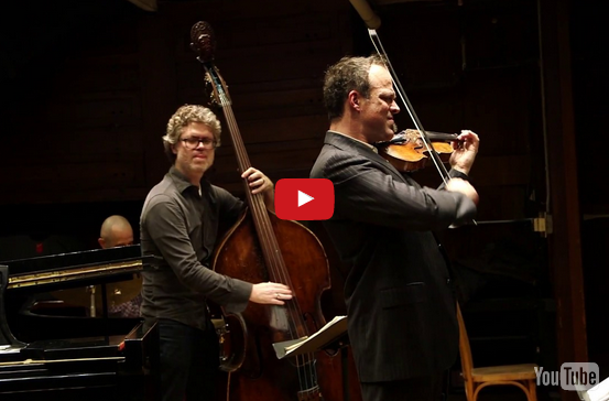 Become a Backer of Gregor Huebner's El Violin Latino – Vol. 3: The Cuban Volume