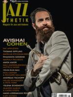 Jazz Thetik: Richie Beirach & Gregor Huebner: Live at Birdland New York