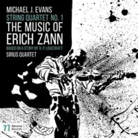 music of eric zahnn