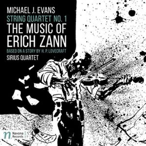 music of eric zahnn