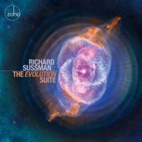 richardsussman_evolutionsuite_album