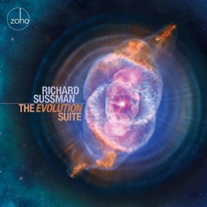 Richard Sussman – The Evolution Suite