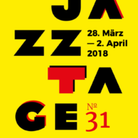 European New York Jazz Collective Premiere at Theaterhaus Jazztage 2018