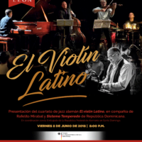 El-violin-latino-CentroLeon June 8 2018