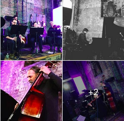 Sirius Quartet Presents 2018 Progressive Chamber Music Festival Wrap Up