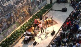 El Violin Latino Spring '19 Tour Photos