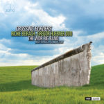 "Richie Beirach – Gregor Huebner Duo ""Crossing Borders"" Available Worldwide"