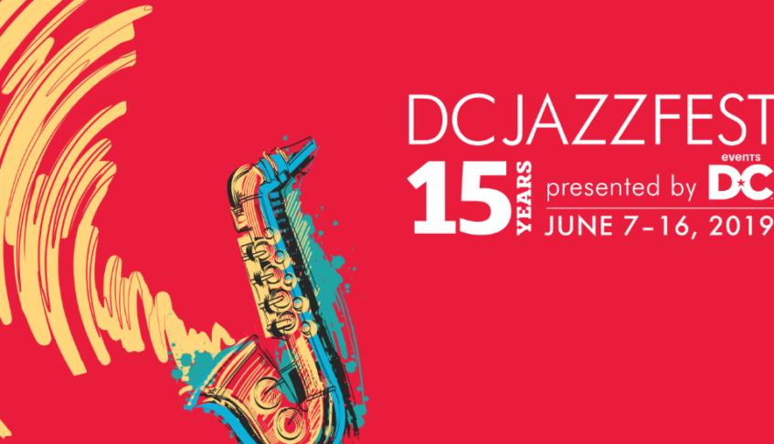 El Violin Latino at DC Jazz Fest 2019