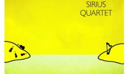 "New Album by Evelyn Huber and Sirius Quartet ""Para Un Mejor Mundo"""