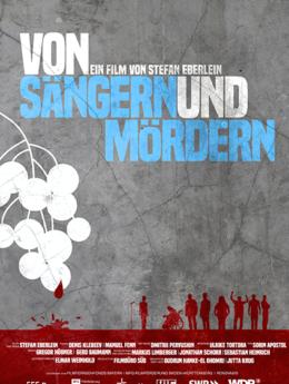 Von Sängern und Mördern