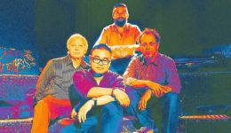 Sirius Quartet & Marlis Petersen in Concert Spring 2020