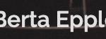 Berta Epple Review