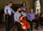 "Sirius Quartet ""Our First Decade"""