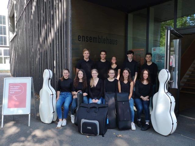 German Youth Music awards