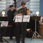 El Violin Latino — Live