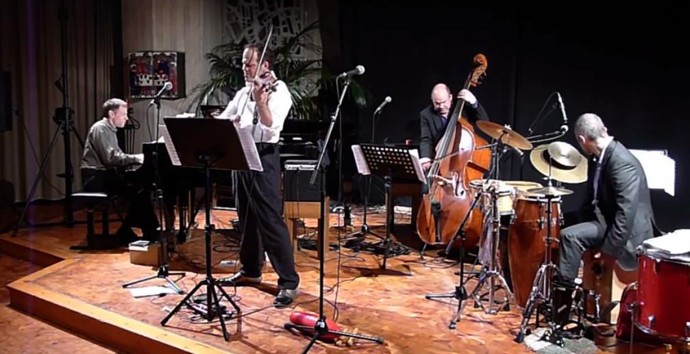 el violin latino live 2016 - 2