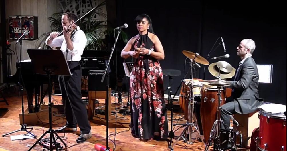 el violin latino live 2016 - 3