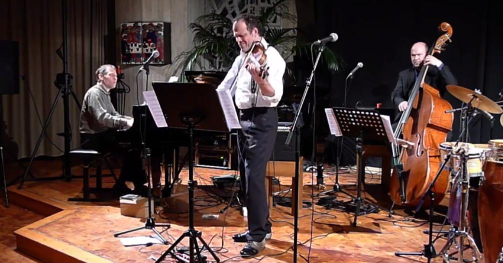 el violin latino live 2016 - 4