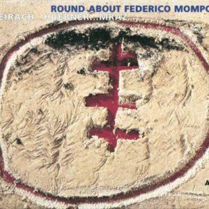 Beirach Huebner Mraz Found About Federico Mompou