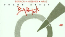 Beirach Huebner Mraz Round About Bartok