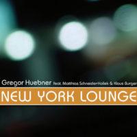 Gregor Huebner NY Lounge
