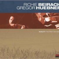 Richie Beirach Gregor Huebner Duality