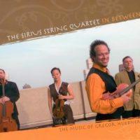 Sirius String Quartet in Between